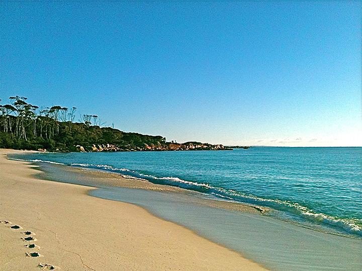 Binalong Beach