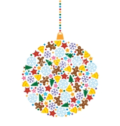 christmas-holiday-decoration-vector-304926