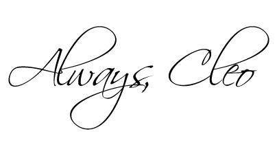 Always-Cleo-1