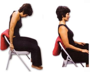 stretchsitting